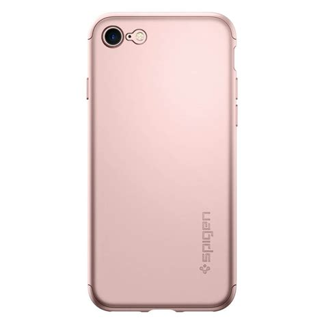 Slcsp36 Spigen 360 Iphone 7 spigen 174 thin fit 360 042cs21099 iphone 7 with 2 packs of tempered glass screen protector