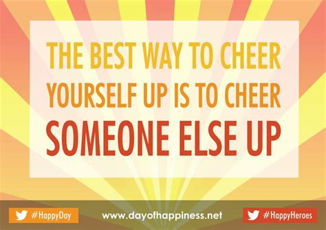 10 Ways To Cheer Yourself Up by Pin By Michael Vj Jones On Positive Psychology Promoter