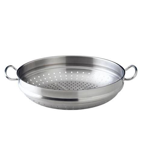 Wok Steamer 40 Cm nanjing wok 35cm with steamer inset heap seng pte ltd