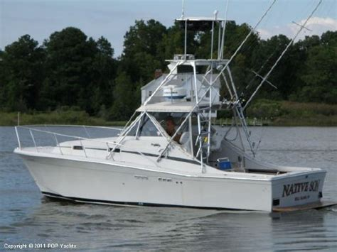 salty dog boats 1984 uniflite 28 salty dog boats yachts for sale