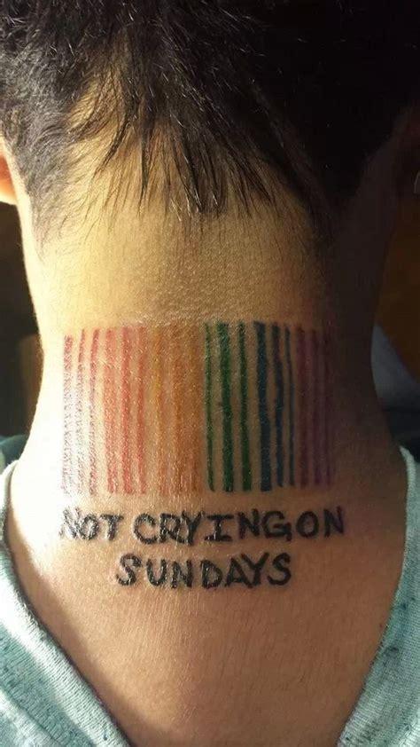 tattoo lyrics with meaning pinterest the world s catalog of ideas