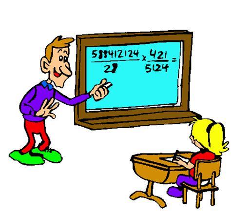imagenes matematicas para secundaria dibujo de profesor de matem 225 ticas pintado por estefany en