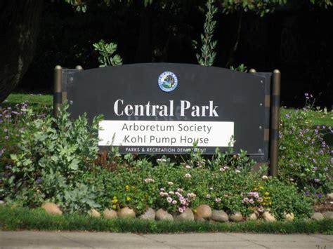 park san mateo central park in hayward park san mateo california