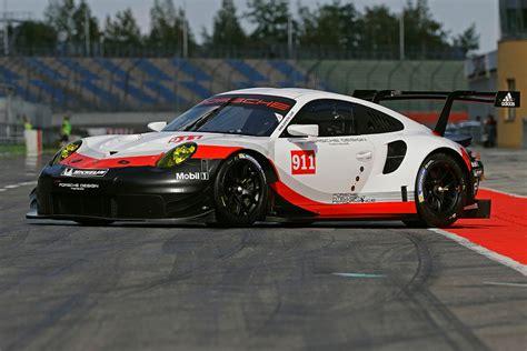 Porsche 911 Bild by Die Sch 246 Nsten Bilder Vom Porsche 911 Rsr Bilder