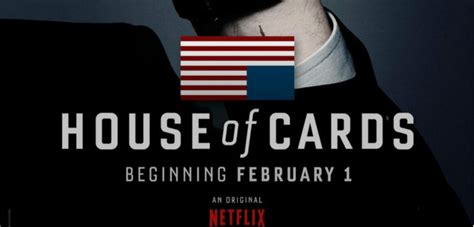 house of cards date david fincher s house of cards poster and release date