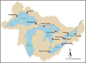 canada water bodies map archived environment and climate change canada science