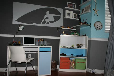 surf themed bedroom ideas kiko s surf themed bedroom project nursery