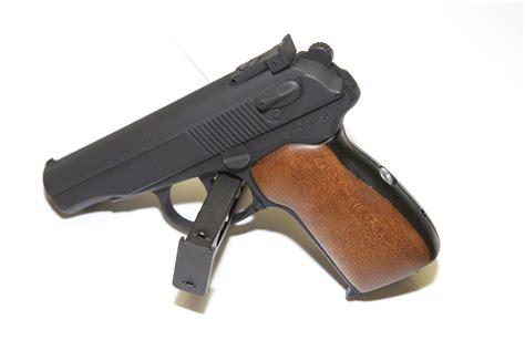 Handgrip Psm makarov pistol