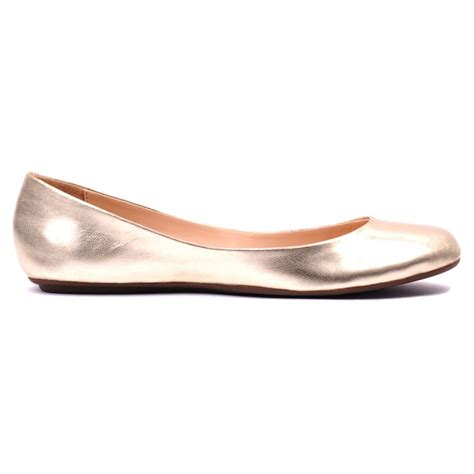 Golden Flats by The World S Catalog Of Ideas