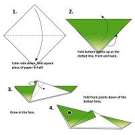 Grasshopper Origami - grasshopper origami