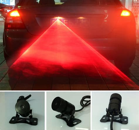 Laser Fog Light 1 laser fog light electrical mk4 mondeo talkford