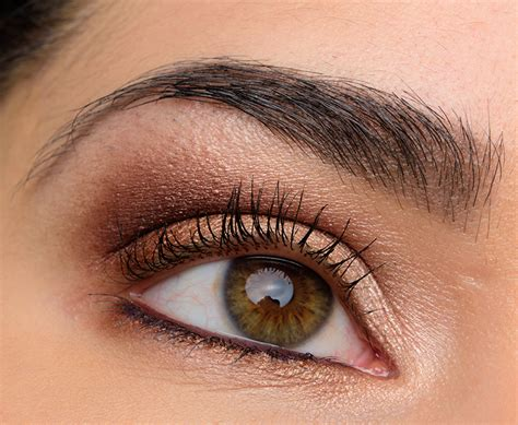 Eyeshadow Chanel a neutral look with chanel ombre premiere eyeshadows