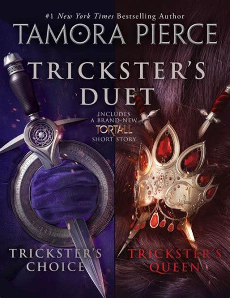 Trickster Travels Ebook E Book trickster s duet by tamora nook book ebook barnes noble 174