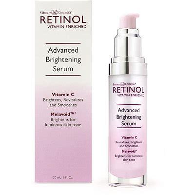 Serum Skin Bright retinol advanced brightening serum ulta cosmetics fragrance salon and gifts