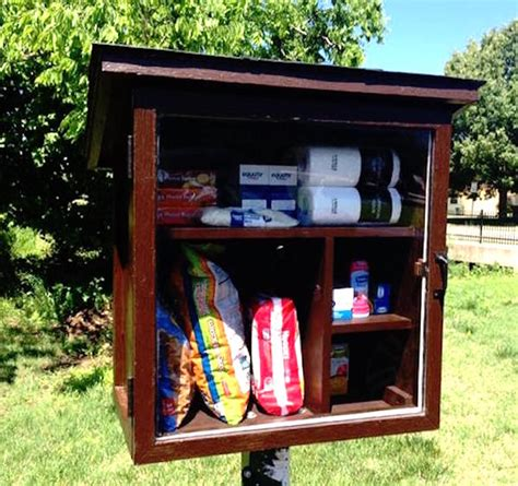 Free Pantry by Shareable S Top 10 Posts Of 2016 Shareable