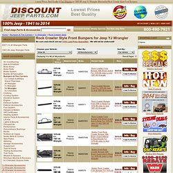 Discount Jeep Parts Jeep Pearltrees