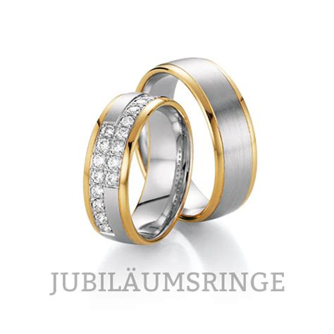Paar Verlobungsringe by Juwelier Kaczke Stralsund Eheringe Trauringe Und