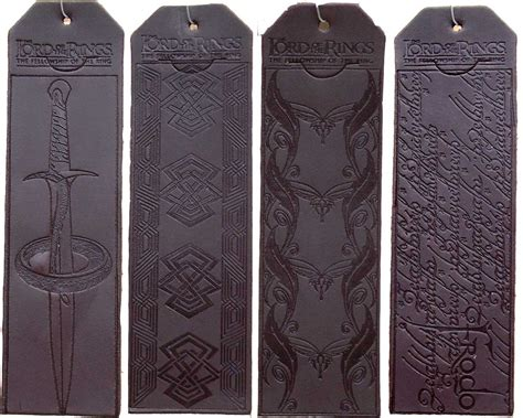 printable eragon bookmark the lord of the rings fellowship of the ring silhouette