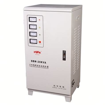 Murah Stabilizer Oki 15 Kva 3 Phase 20 kva 3 phase industrial ac voltage stabilizer 380v three phase static voltage stabilizer buy