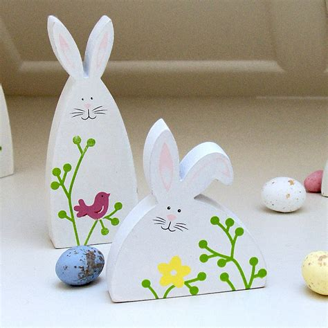 31 creative easter bunny decoration ideas roohdaar