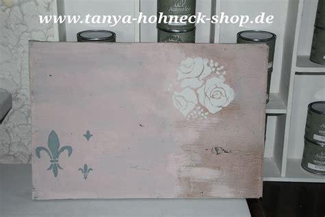 Kreidefarben Workshop Autentico Chalk Paints