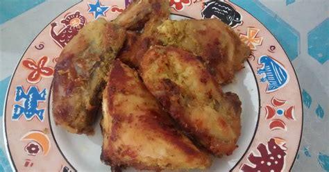 Minyak Goreng Aroma 13 resep ayam goreng aroma enak dan sederhana cookpad