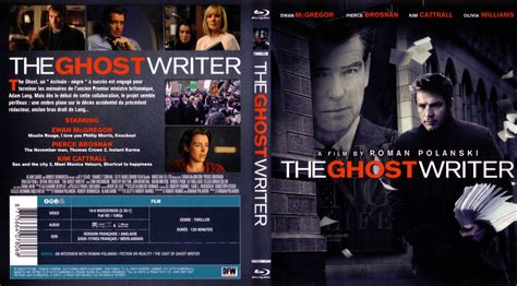 The Ghost Writer Raydvd Combo monamour images images