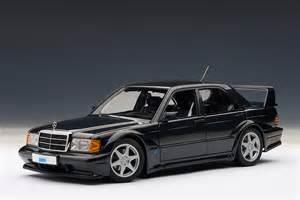 Mercedes 190e Evolution 2 1 18 Autoart Modellauto Mercedes 190e 2 5 16 Evo 2