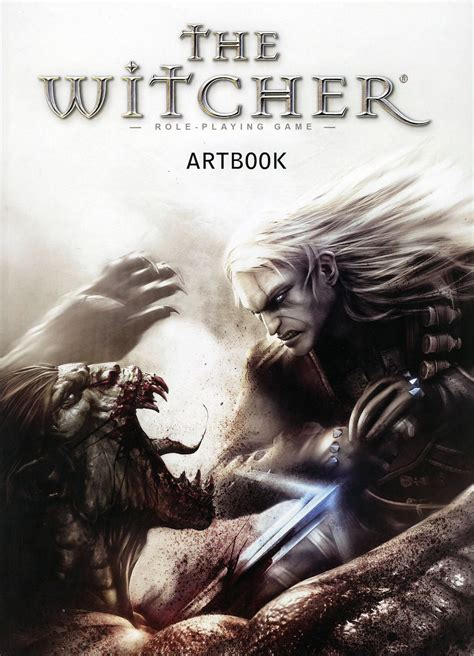 witcher artbook  official witcher wiki