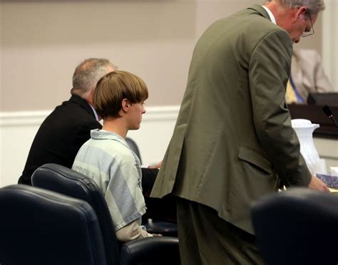 dylann roof dylann roof found competent for trial in charleston church