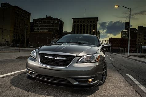 2013 Chrysler 200s by Introducing The 2013 5 Chrysler 200s Special Edition