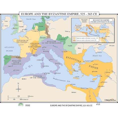 The Byzantine Empire Russia And Eastern Europe Outline Map by Dang Byzantine Empire Map
