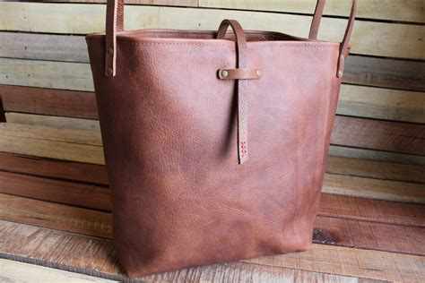 Handmade Leather Bags Made In Usa - leather tote bag leather bag leather bags leather