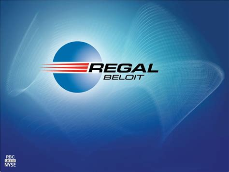 Regal Beloit by 301 Moved Permanently