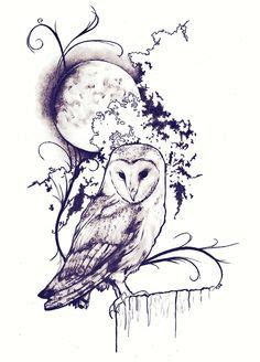 1000+ images about owl tattoos on pinterest | owl tattoos