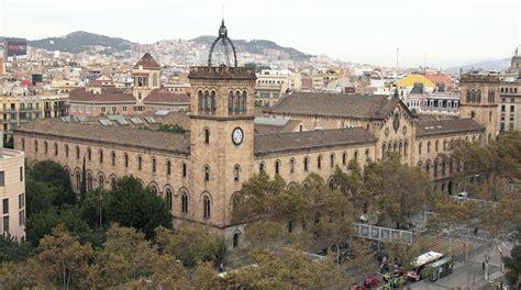 Executive Mba Universidad De Barcelona by Universitat De Barcelona Newhairstylesformen2014