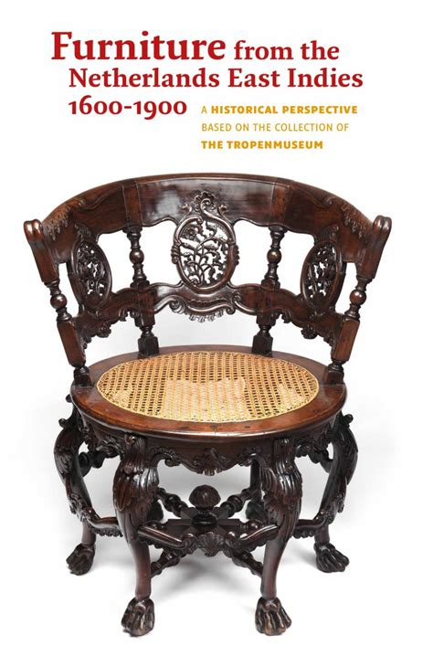issuu furniture from the netherlands east indies 1600 1900 by lm publishers
