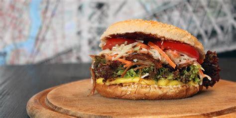 Backyard Burger Pulled Pork Pulled Pork Burger Mit Selbstgemachtem Pulled Pork