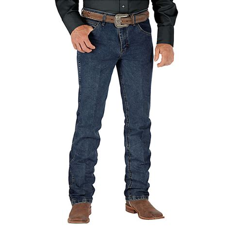 Big Sale Jeansdenim Wrangler Blue Kw Premium premium performance cool vantage cowboy cut 174 slim fit jean mens by wrangler 174