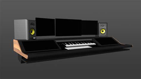 Studio Desk L by Studio Desk Magnus L 246 Fdahl