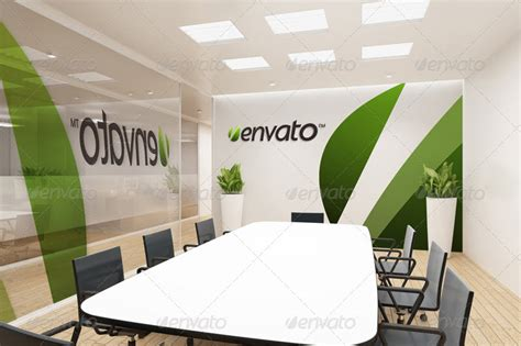 design office mockup 10 awesome office interior psd mockups to make your