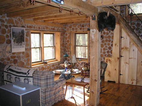 whatsgoingon cordwood home design