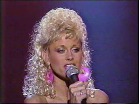 lorrie morgan i fall to pieces youtube