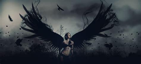 wallpaper black deviantart dark angel vol 2 by nikos23a on deviantart