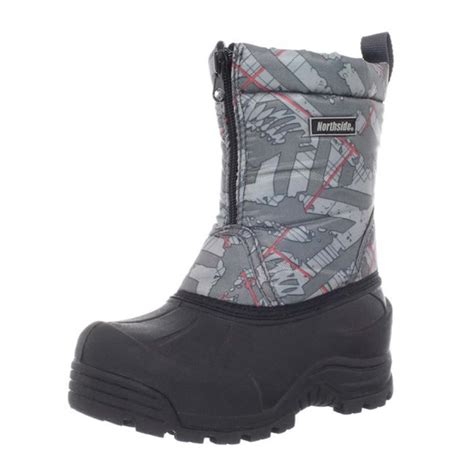toddler winter boots northside icicle winter boot toddler kid big kid
