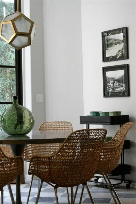 Wicker Dining Room Table What Are Rattan Furniture Indoor The Advantages Of Braided Furniture Fresh Design Pedia