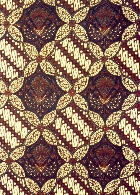 batik yogyakarta  penjelasannya batik tulis