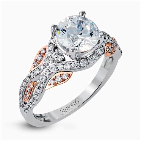 And Engagement Rings by Designer Engagement Rings And Custom Bridal Sets Simon G