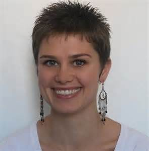 spiky haircuts for 50 short spiky hairstyles for women over 50 short spiky