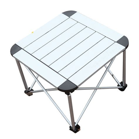 Outdoor Folding Table And Chairs Outdoor Patio Furniturealuminum Collapsible Portable Outdoor Folding Tables And Chairs Set Up A